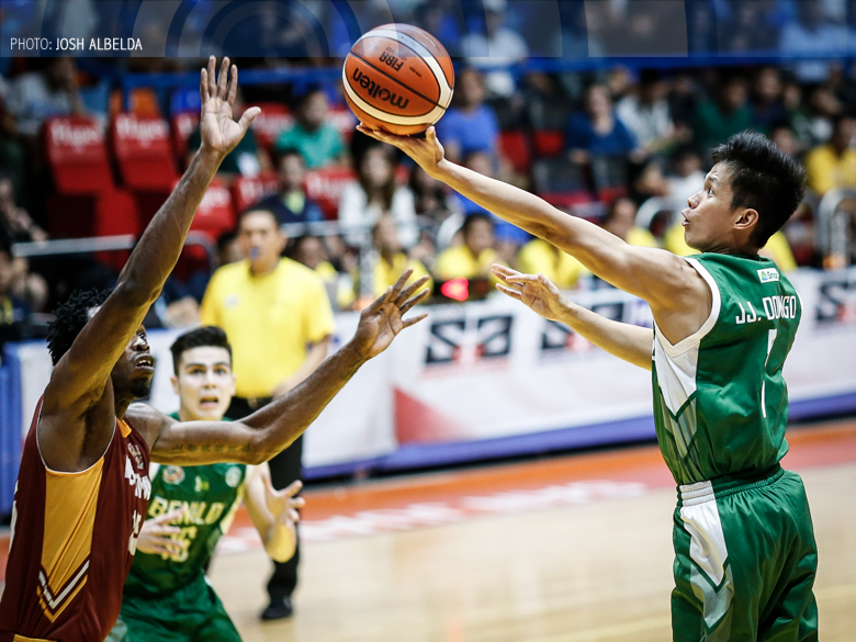 CSB goes for first win streak in two years against EAC