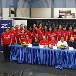 Nat'l team looks to develop speed, mental toughness in Japan