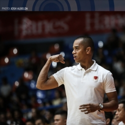 Coach Topex: 'Nobody wins a championship sa second game'