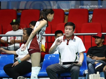 UP coach Yee calling it quits?