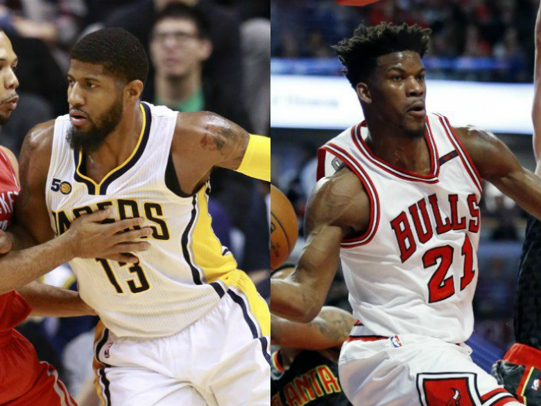 Go West, young man: NBA stars cluster in Western Conference
