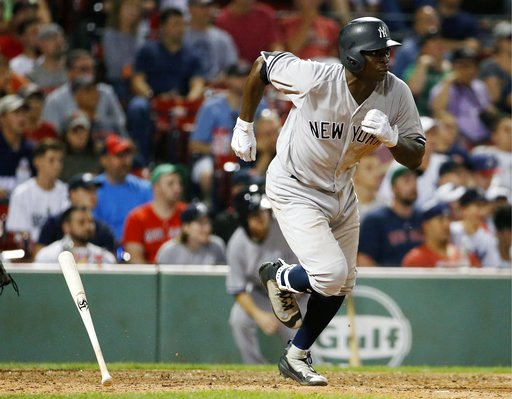 Yankees outlast Red Sox in 16 innings
