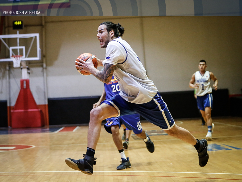 Standhardinger powers Gilas Pilipinas past Taipei A