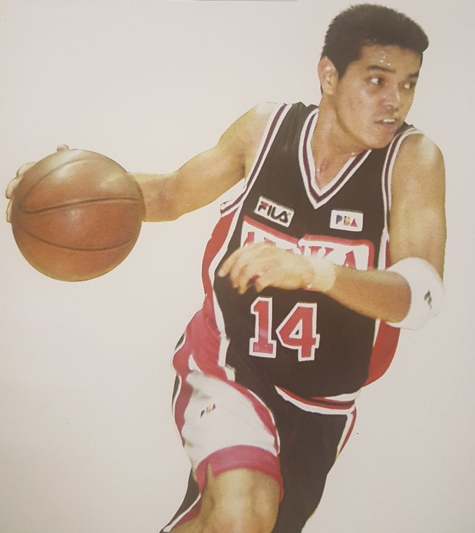 Is Johnny A the best point guard the PBA has ever seen?