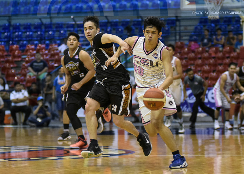 Ebondo-less Scorpions survive Coffee Lovers' upset scare