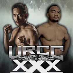 Fight Farm champ Castillo gets world title shot at URCC XXX