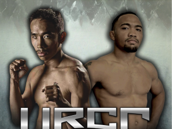 Fight Farm champ Castillo gets world title shot at URCC XXX