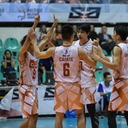 HD Spikers, Volley Bolt dispute first Final Four berth