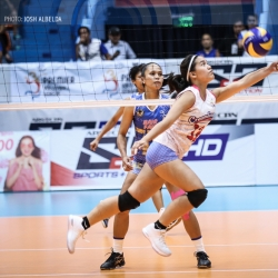Valdez-less Cool Smashers gun for a semis berth