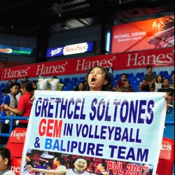 Soltones' die-hard fan is like no other
