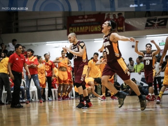 Clutch Coronel carries Perpetual onto win column