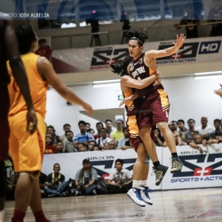 Altas get goosebumps from their 'first' win