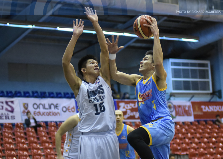 Skippers stay on course in playoffs spot race