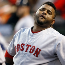 AP source: Sandoval to sign minor league deal with Giants