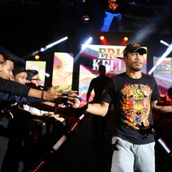Eric Kelly looking to bounce back from two-fight skid