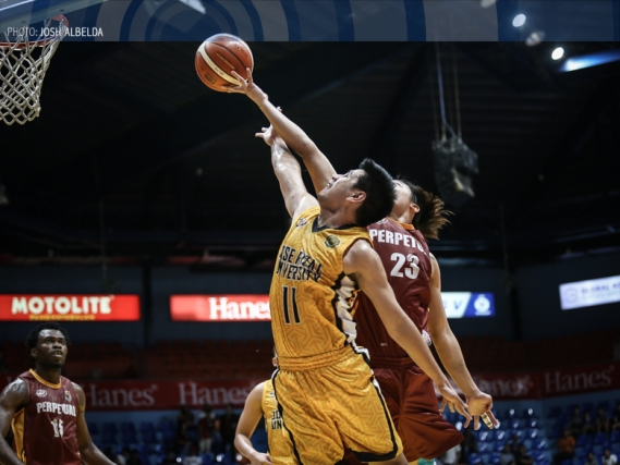 Mendoza busts out in Heavy Bombers' return to winning form