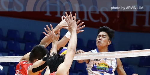 Volley Bolt put unbeaten card on the line sans ace Bagunas