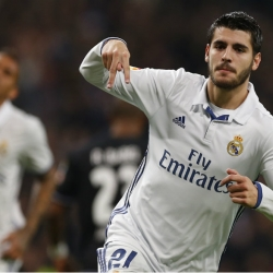 Morata leaves Real Madrid for second time, joins Chelsea