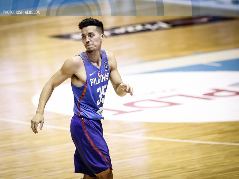 A taste of Europe: Gilas vs Lithuania