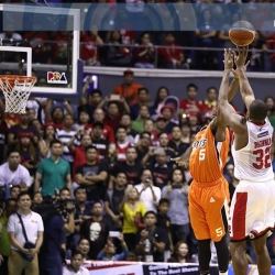 Ginebra starts title defense with Finals rematch vs. Bolts