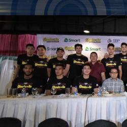 Gilas Pilipinas ends Jones Cup stint against Iran