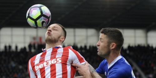 West Ham signs Arnautovic from Stoke for club-record fee