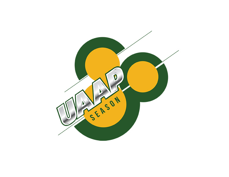 LOOK: UAAP season 80 logo unveiled