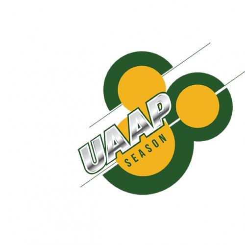 LOOK: UAAP season 80 logo unveiled