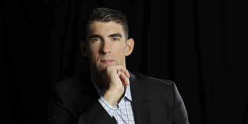 Michael Phelps defends Shark Week 'race' against great white