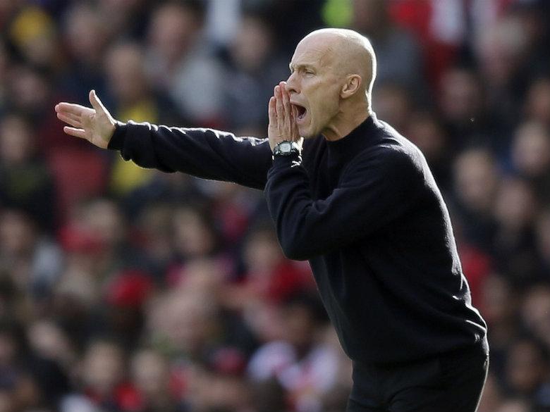 Bob Bradley named first coach of MLS expansion club LAFC