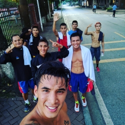 Fil-Brit boxer John Marvin aiming for SEA Games gold