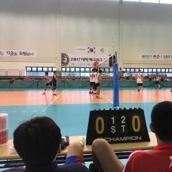 Master the basics first -- Korean coach to PHI men's team