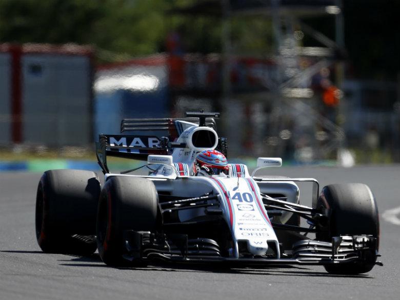 Di Resta replaces unwell Massa at Williams