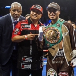 Mikey Garcia outpoints Adrien Broner to remain undefeated