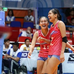 Coach O says Valdez will be happy when she returns