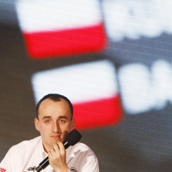 Robert Kubica's test drive could be another step toward F1