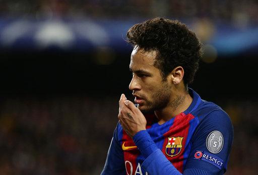 Barcelona has 'doubts' about Neymar's future amid PSG rumors