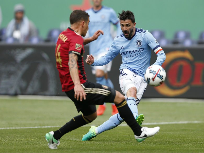 MLS All-Stars get chance to make statement vs Real Madrid