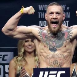 Conor McGregor lands Vegas nightclubs residency