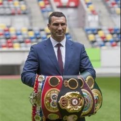 Former heavyweight world champion Wladimir Klitschko retires