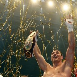 Klitschko was dominant but never really got his due