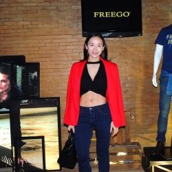 Brand taps athletes to promote active, fashionable lifestyle
