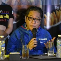 Gilas backer issues apology for misunderstanding