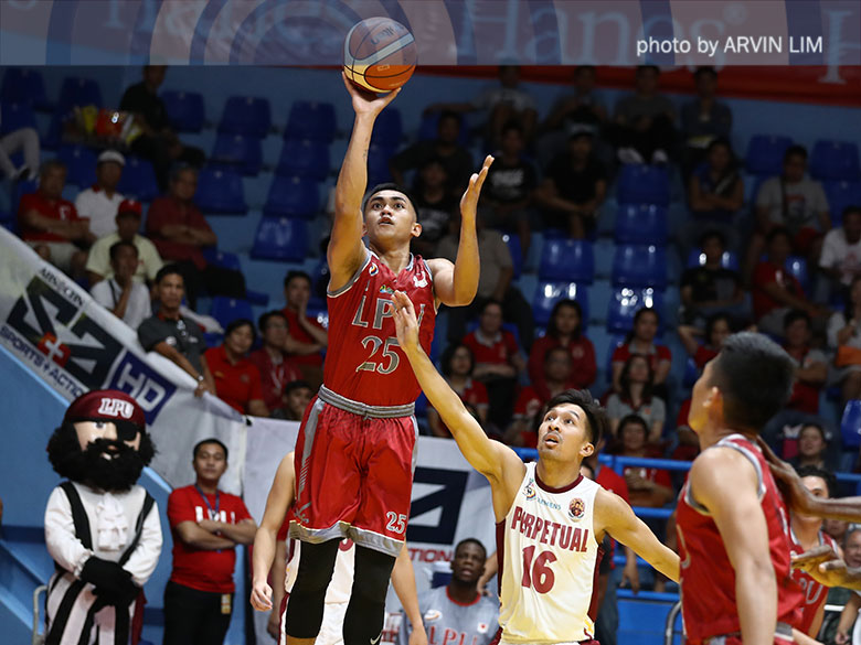 From practices to games, Ayaay is Pirates' glue guy