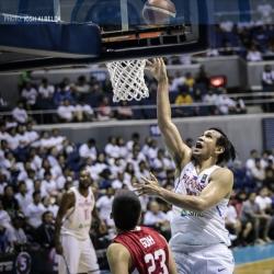 Fajardo to miss FIBA-Asia Cup after suffering injury