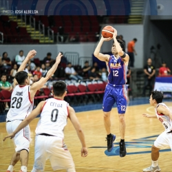 Undefeated NLEX face champion Gin Kings