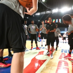 NBA's 2nd Africa Game comes to Johannesburg