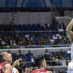 Champion Gin Kings stop NLEX's streak at four games