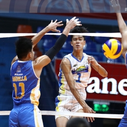 HD Spikers, Volley Bolt out to forge Finals showdown