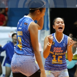 Jet Spikers seek first PVL Open Conference Finals ticket